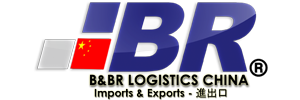 B&BR LOGISTICS CHINA - We care about your cargo