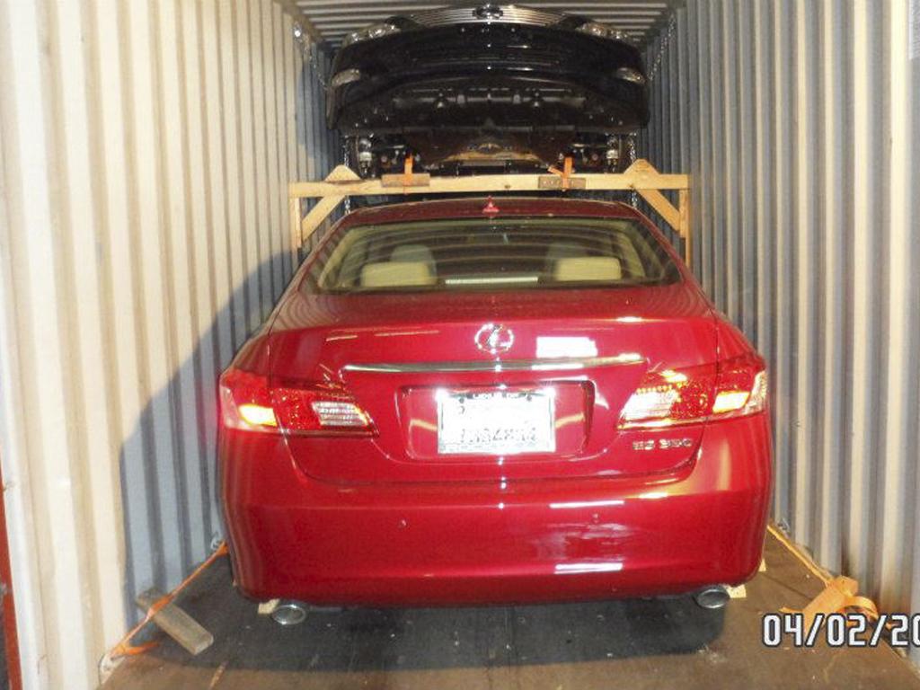 Car shipping BR EXPORT USA LOGISTICS