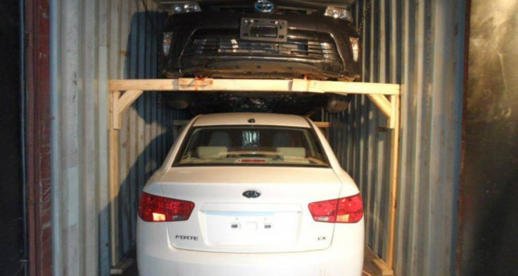 Car shipping BR EXPORT USA LOGISTICS